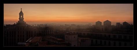 Havana Sunrise Pan 2014 copy